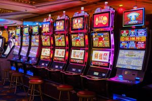 slot machines games 300x200 - Some Great Slot Games Based on Movies