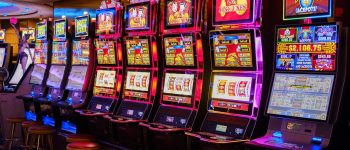 Some Great Slot Games Based on Movies