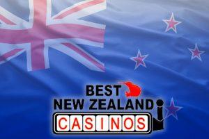 Best Online Casinos New Zealand
