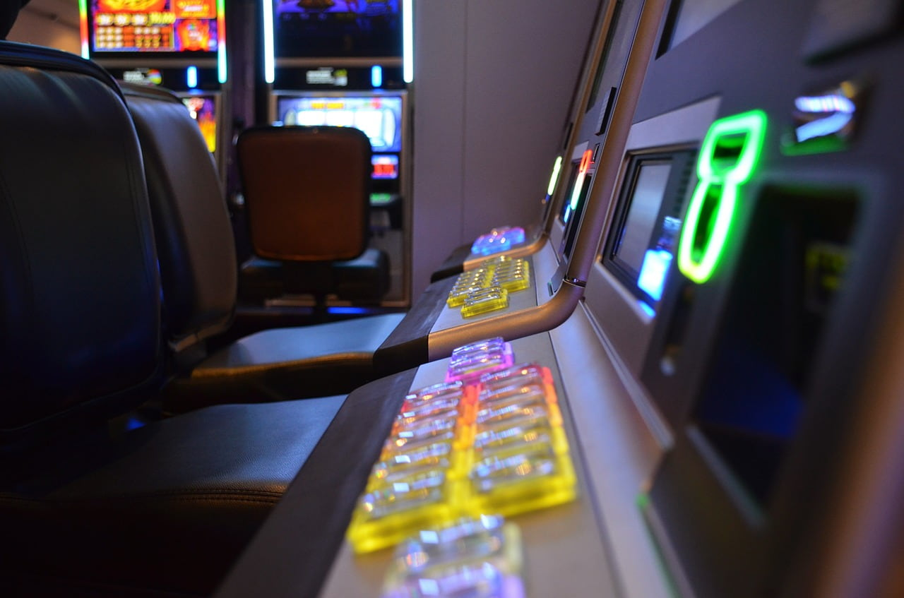 slots2021 - Playing Online Slots in 2021